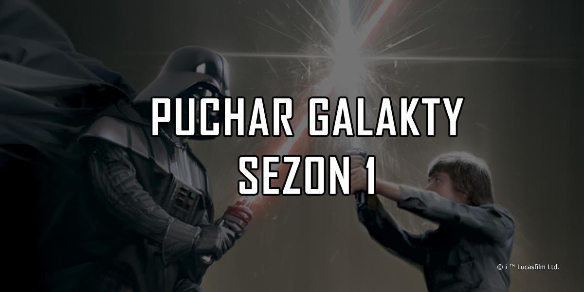 Puchar Galakty sezon 1