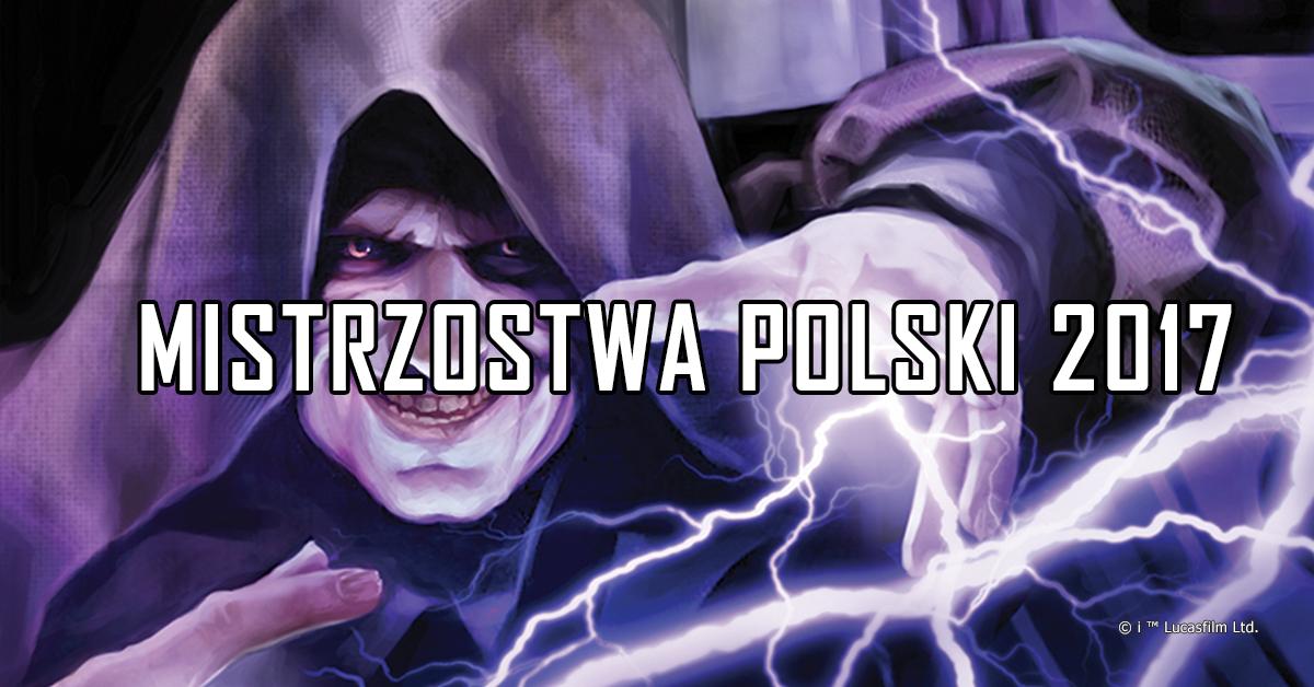 Mistrzostwa Polski 2017 – wyniki