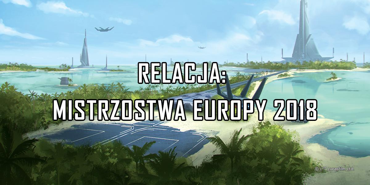 Destiny Warsaw – Relacja z Mistrzostw Europy